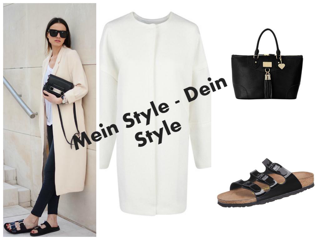 Mein Style Dein Style Outfits Zum Nachstylen Koelnblogging