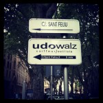 Who knows Udo Walz? :)