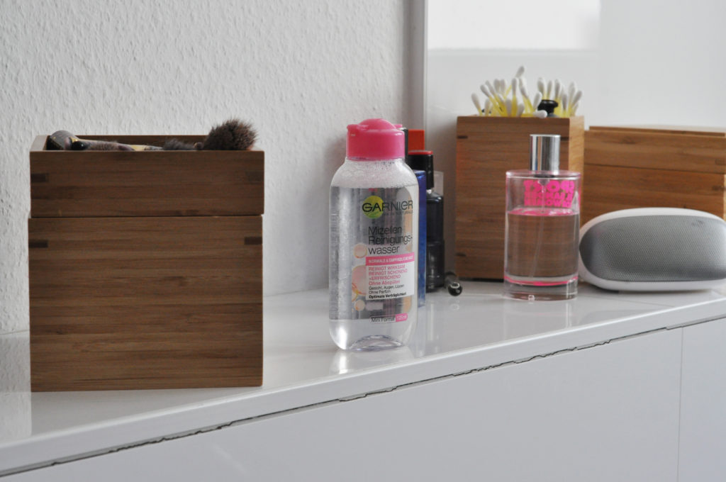 DRAGAN Holzboxen IKEA