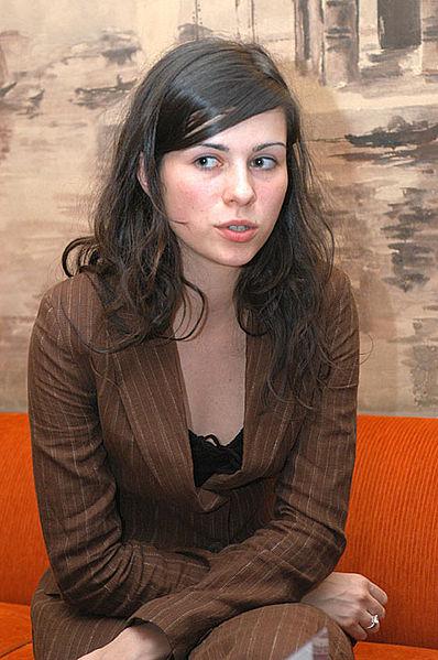 Nora Tschirner Schwanger