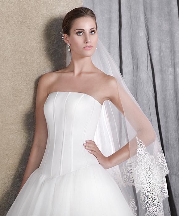 Anzeige - Und ich frage Dich: Willst Du dieses Brautkleid haben ...